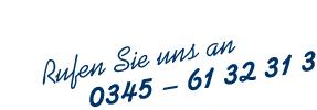 Telefonnummer Hundeschule Halle